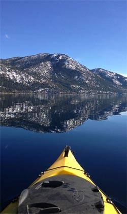 Enjoy Lake Tahoe
